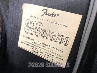 Fender Vibrolux Reverb – 1976