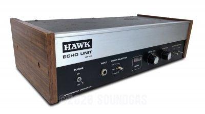 Hawk HR-20 Spring Reverb