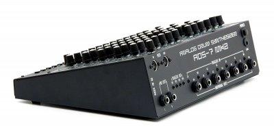 AVP Synth ADS-7 Mk2 Drum Machine