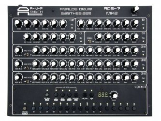 AVP-Synthesizers-ADS-7-MK2-Analog-Drum-Synthesizer-Cover-2