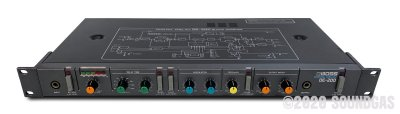 Boss DE-200 Digital Delay