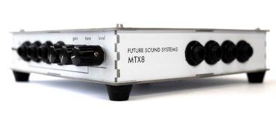Future Sound Systems MTX-8 Pin Matrix