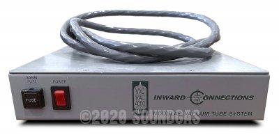 Inward Connections Vac Rac 4000