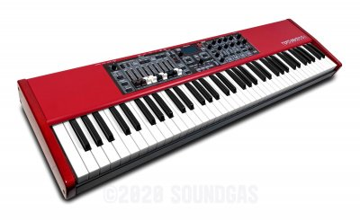 Nord Electro 5D 73 SW