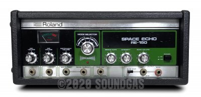 Roland RE-150 Space Echo – 120v