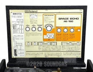 Roland RE-150 Space Echo – 120v