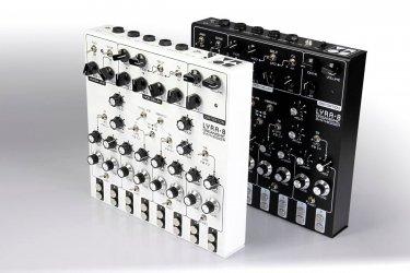 Soma Synthesizers Lyra-8