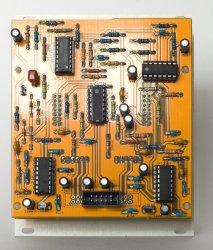 Soma Synthesizers Lyra-8 FX