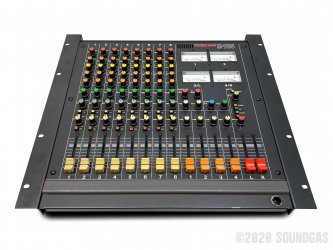 Tascam-M-208-8-Channel-Mixer-SN330150-Cover-2
