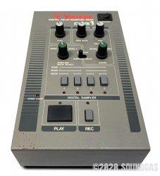 Vestax DSG-1 Digital Delay/Sampling Gear