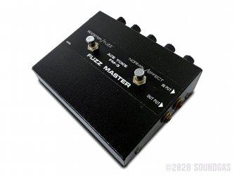 Ace-Tone-FM-3-Fuzz-Master-091020-Cover-2