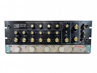 Urei-Soundcraft Model 1620LE Mixer