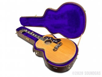 Gibson-J200-Acoustic-Guitar-SN91006007-Cover-2