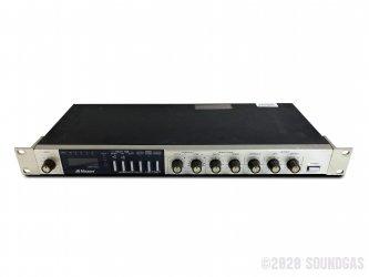 Maxon-HD-1501-Harmonics-Delay-SN100143-Cover-2