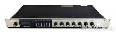 Maxon HD 1501 Harmonics / Delay