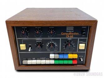 Roland-CR-68-CompuRhythm-SN811781-Cover-2