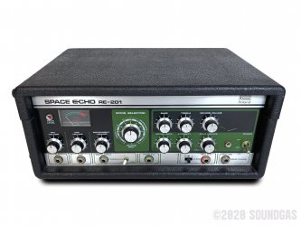 Roland RE-150 Space Echo – 240v