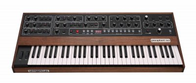 Sequential Circuits Prophet-10