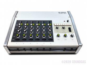 Yamaha-EM-90-Ensemble-Mixer-SN4022-Cover-2
