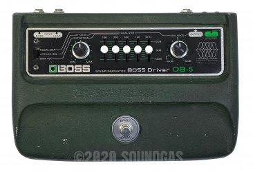 Boss Driver DB-5