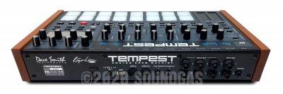 Dave Smith Tempest