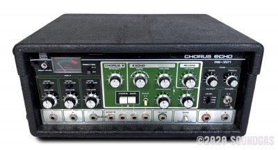 Roland RE-301 Chorus Echo