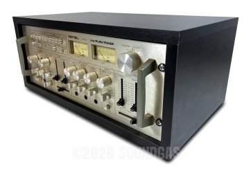 Rotel RZ-8 The Play Mixer