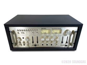 Rotel-RZ-8-Play-Mixer-SN74742342-Cover-2