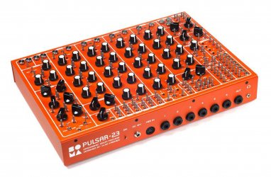 Soma Synthesizers Pulsar-23 Preorder