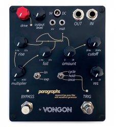 Vongon Paragraphs