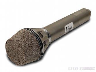 AKG-D190C-Microphone-BC2265-Cover-2