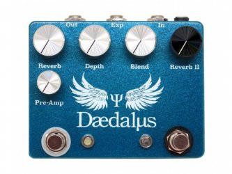 Coppersound Daedalus
