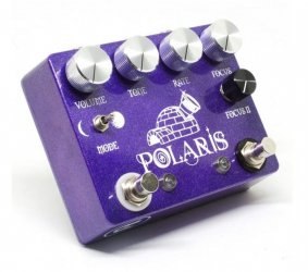 Coppersound Polaris