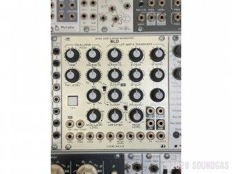 Cwejamn-BLD-Bass-Lead-Drum-Generator-Nils-Frahm-Modular-Rack-Cover-1