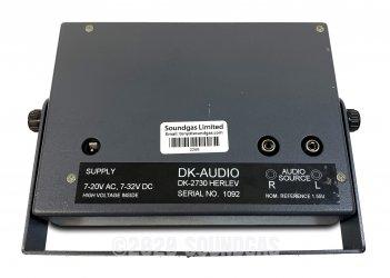 DK Audio MSD100 (Nils Frahm)