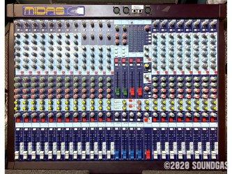 Midas-Venice-240-Mixing-Desk-Console-SN0207011115-Cover-2