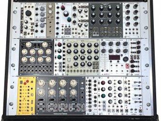 Epoch Modular Twinpeak (Nils Frahm)