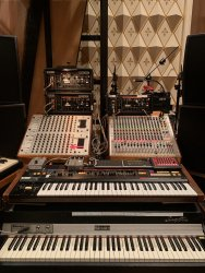 Nils Frahm Gear Auction