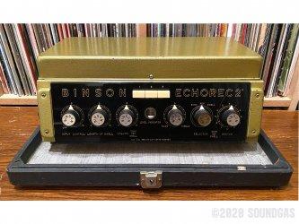 Binson-Echorec-2-T7E-SN8498-TEMP-Cover-2