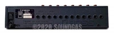 Boss BX-800 Mixer