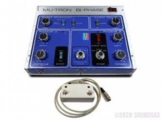 Musitronics-Mu-Tron-Bi-Phase-SN03764-Cover-2