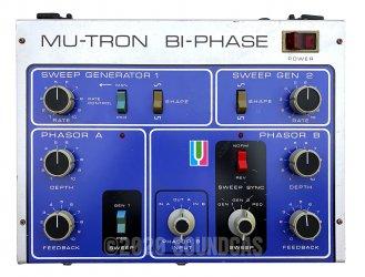 Musitronics Mu-Tron Bi-Phase