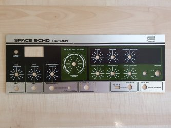 Roland-Space-Echo-front-panel