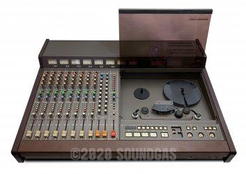 Tascam-Model-388-Studio-8-Mixer-SN490012-8