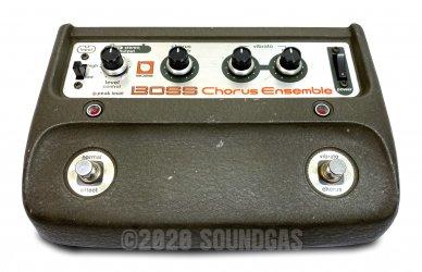 Boss CE-1 Chorus Ensemble