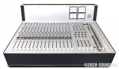 EMT A400 16-4-4