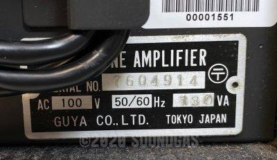 Guyatone EM-88