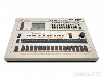 Roland-TR-707-Rhythm-Composer-SN601292-Cover-2