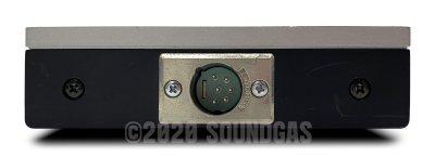 Sony DRE-2000 A Digital Reverberator