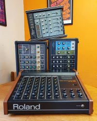 Vintage-Roland-Mixers-scaled